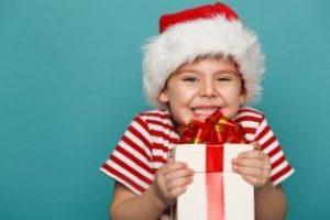 Christmas Gift Pic