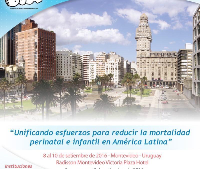 Congreso Internacional Muerte Intrauterina y Síndrome de Muerte súbita del Lactante