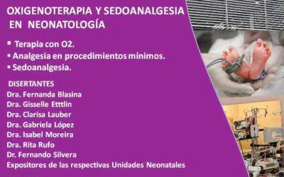 Jornada 2do encuentro Nacional de unidades neonatales
