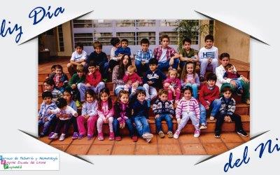 Feliz Día del Niño 2017