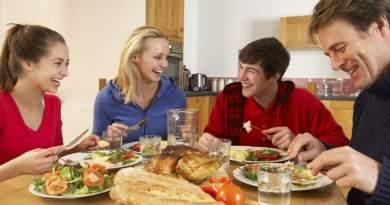 Alimentación en la edad escolar – su importancia