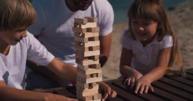 Los juguetes y la importancia del juego