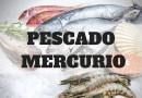 Pescado con elevada cantidad de mercurio. Atención a su consumo.