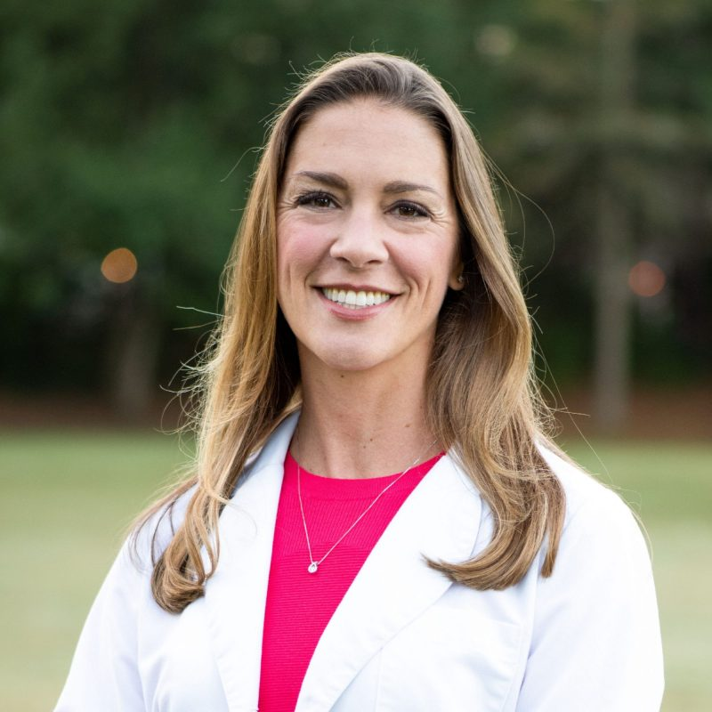 Dr. Meghan Peters Pediatrician Knoxville