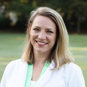 Kristy Carter, MD - Pediatric Clinic Knoxville