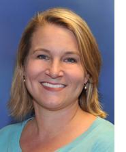 Dr. Stephanie Headshot