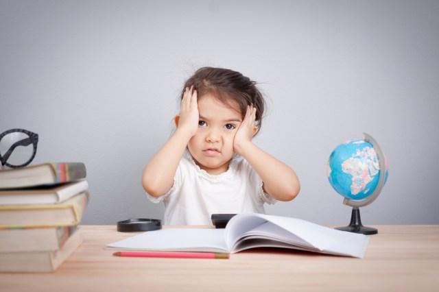 Children Get Headaches, Too