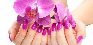 Pedicure Manicure reflexzonetherapie