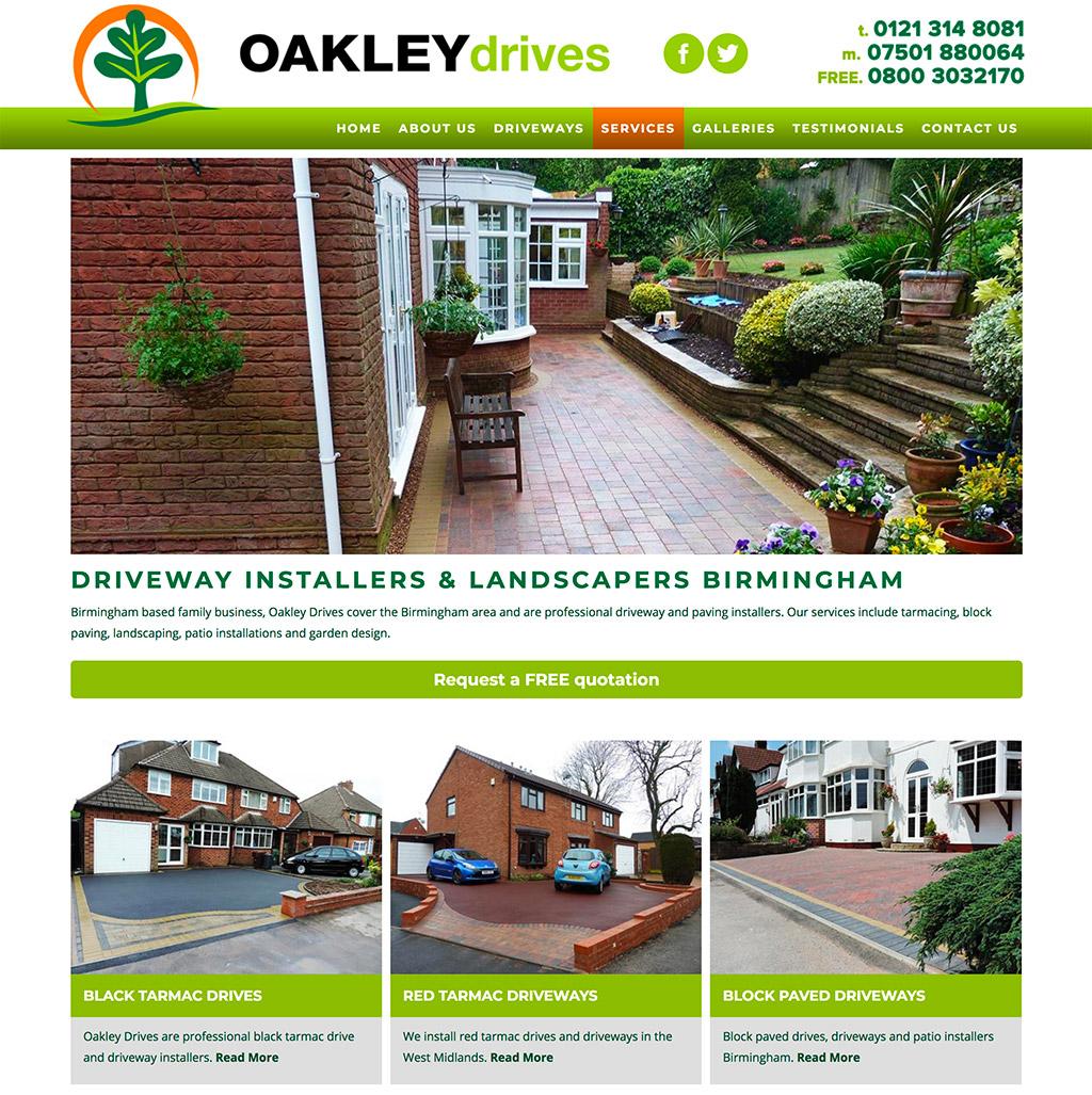 The Oakley Group Birmingham Al