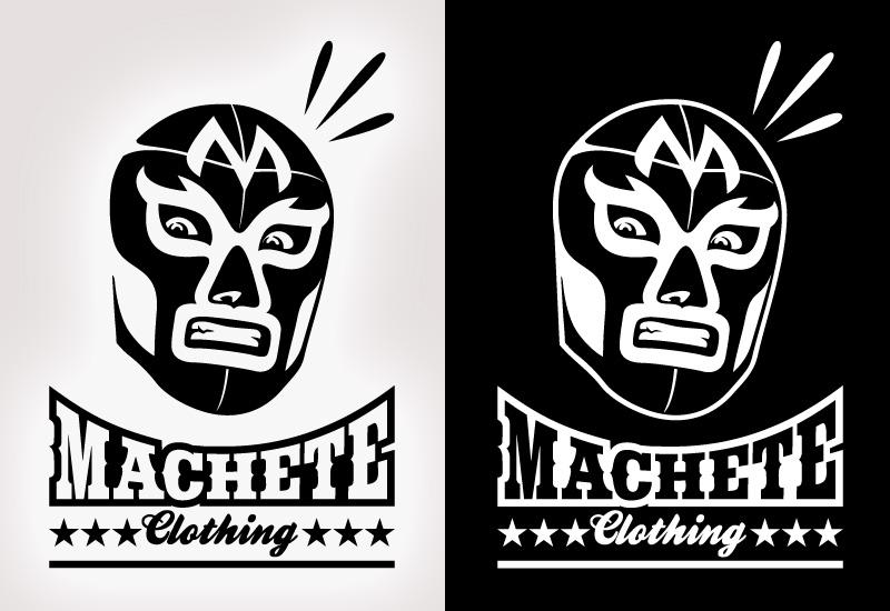 Machete Clothing logo