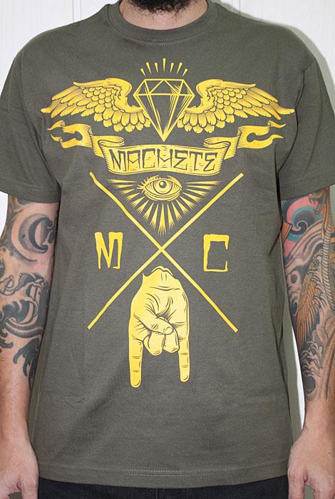Machete Clothing Dogma