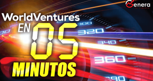 worldventures en 5 minutos