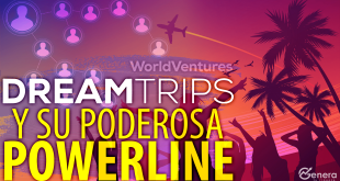 DreamTrips WorldVentures
