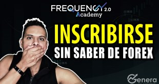 Frequency Academy inscribirse sin saber de forex