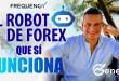 robot de forex