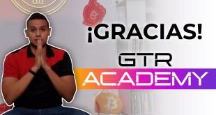 GRACIAS GTR Academy