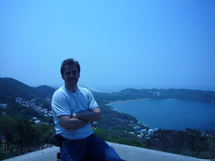 mexico acapulco 2008
