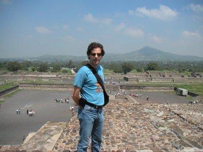 mexico df 2003