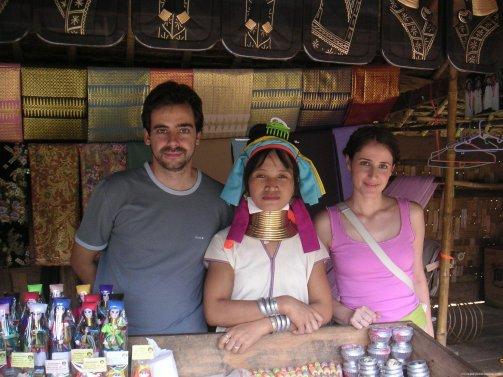 tailandia maehongsong 2005