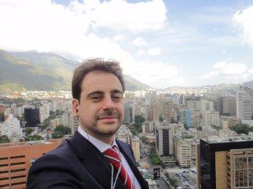 venezuala caracas 2011