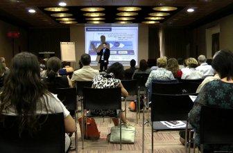 Congreso Coaching ICF España Madrid 2011