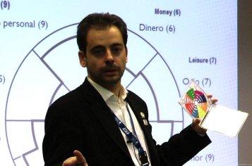 Congreso Coaching ICF España Madrid en 2011