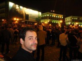 En el Movimiento Madrid
