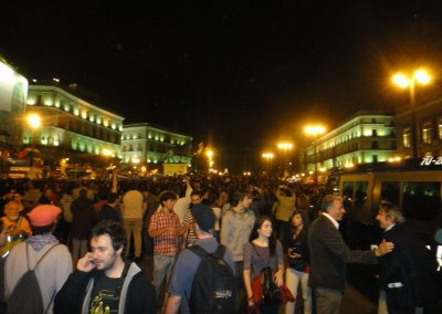 Movimiento Madrid