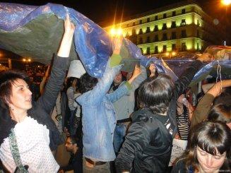 noticias manifestacion madrid - Reflexiones con soluciones a la crisis...