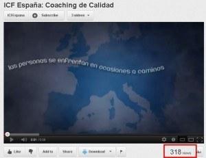 ICF España: más seguidores que Belén Esteban