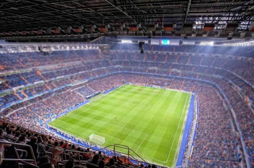 «Spain is different»: campeones de fútbol e hipocresía