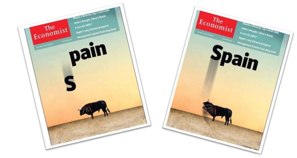 España… ¡DESPIERTA DE UNA PUTA VEZ!