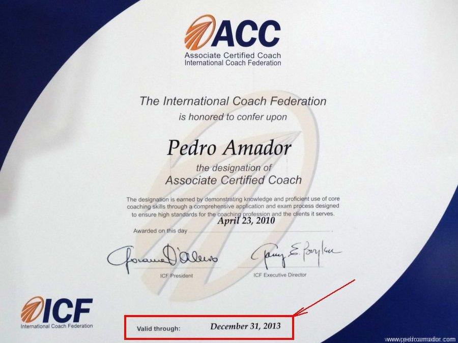 ¿Merece la pena ser socio o acreditado de ICF España?