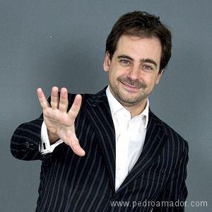 Conferencias Pedro Amador - Experto en felicidad