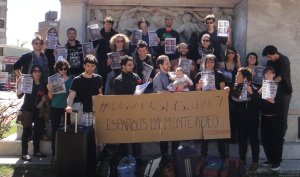 Montevideo Pedro Amador Juventud Sin Futuro