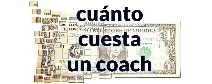 Cuánto cuesta un coach