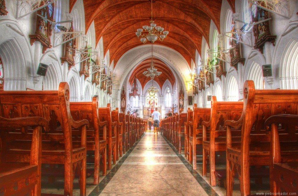 La resistencia al cambio de la Iglesia