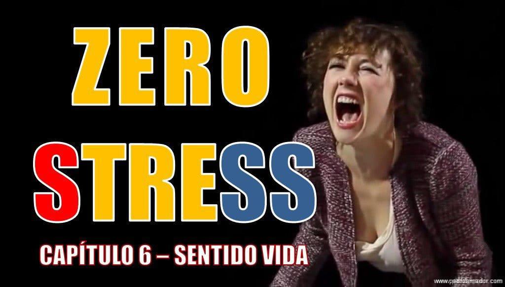 ¿Te produce stress no saber qué hacer en la vida?