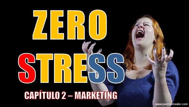 El Marketing del Stress