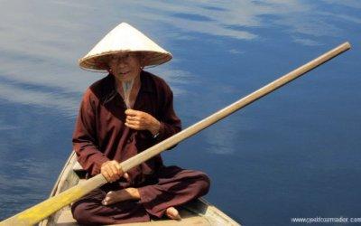 Cómo disfrutar de Vietnam sin derretirse en el intento