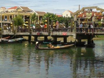 VIETNAM Hoian