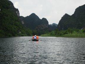 VIETNAM-Trang An bahia seca