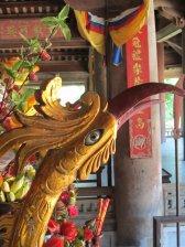 VIETNAM Trang An ave fenix