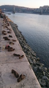 BUDAPEST Monumento zaptos