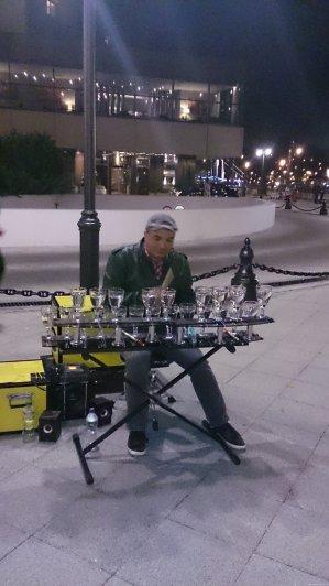 BUDAPEST-Musico-Pest