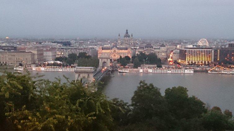 BUDAPEST-vistas