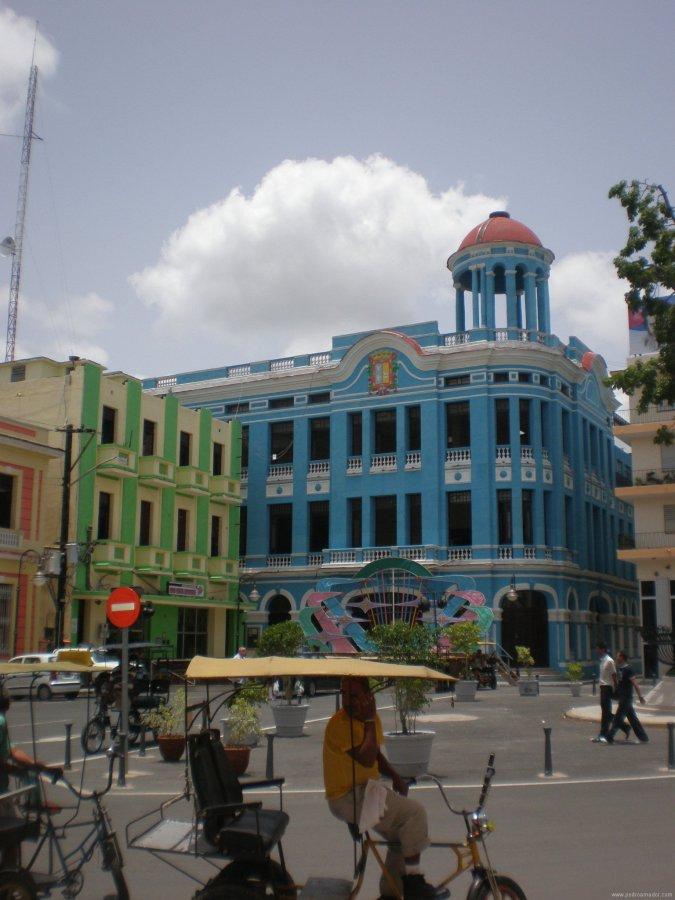 21 CUBA CAMAGUEY