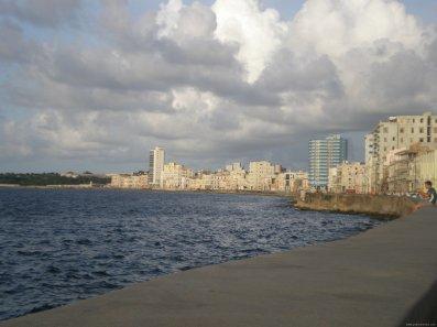 Cuba Malecón
