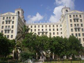 CUBA Hotel Nacional La Habana