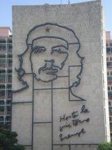 CUBA Plaza de la Revolución La Habana